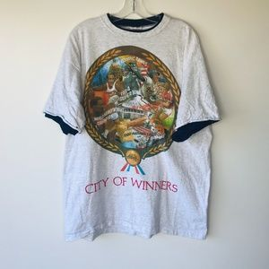 VTG Atlanta, GA Single Stitch T-shirt
